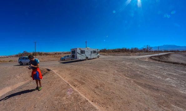 voyage dans le nord du chili blog voyage