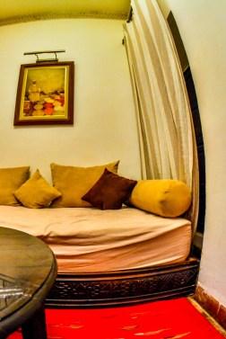 Riad Dar Othmane Marrakech Maroc Blog voyage blogvoyage icietlabas