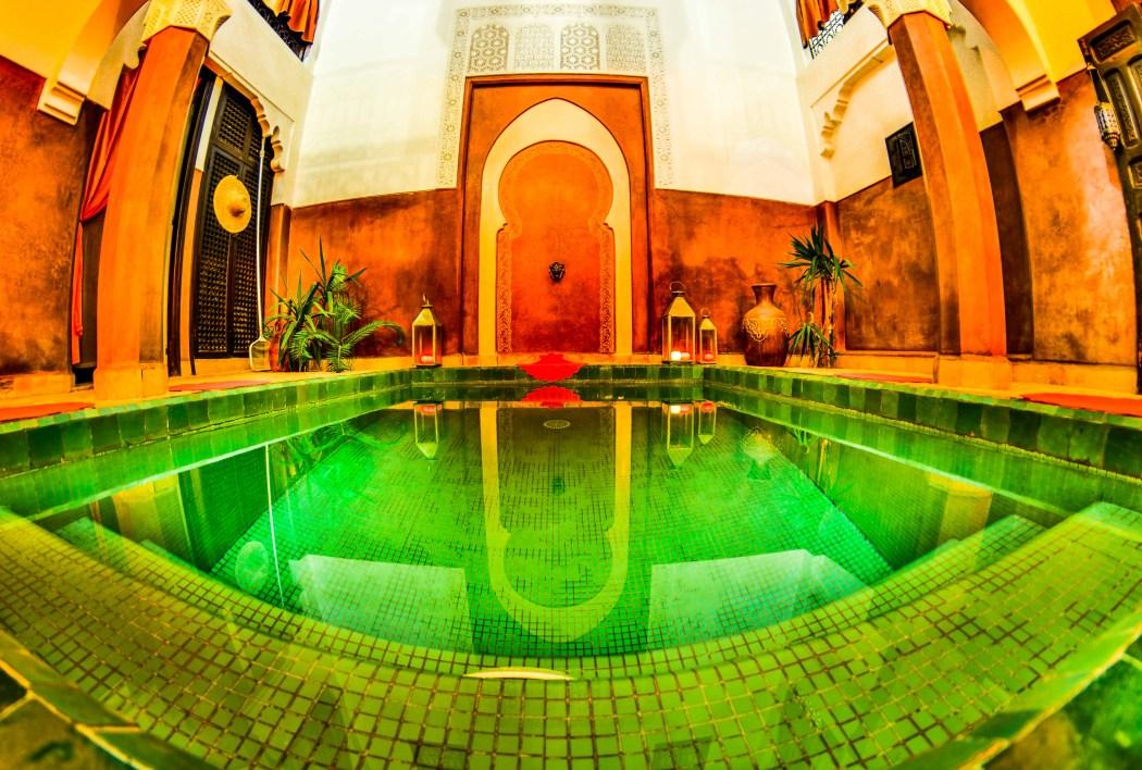 Nos adresses et bons plans marrakech ici et l bas - Chambre chez l habitant marrakech ...