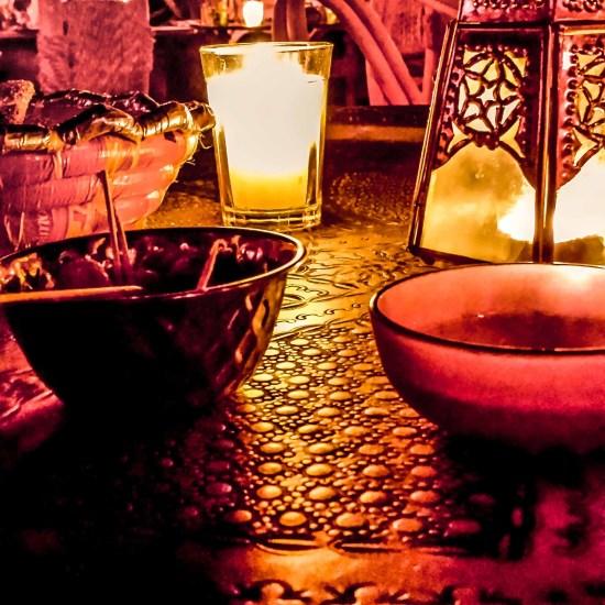 Zwin' Zwin' Café Maroc Marrakech blogvoyage blog voyage icietlabas