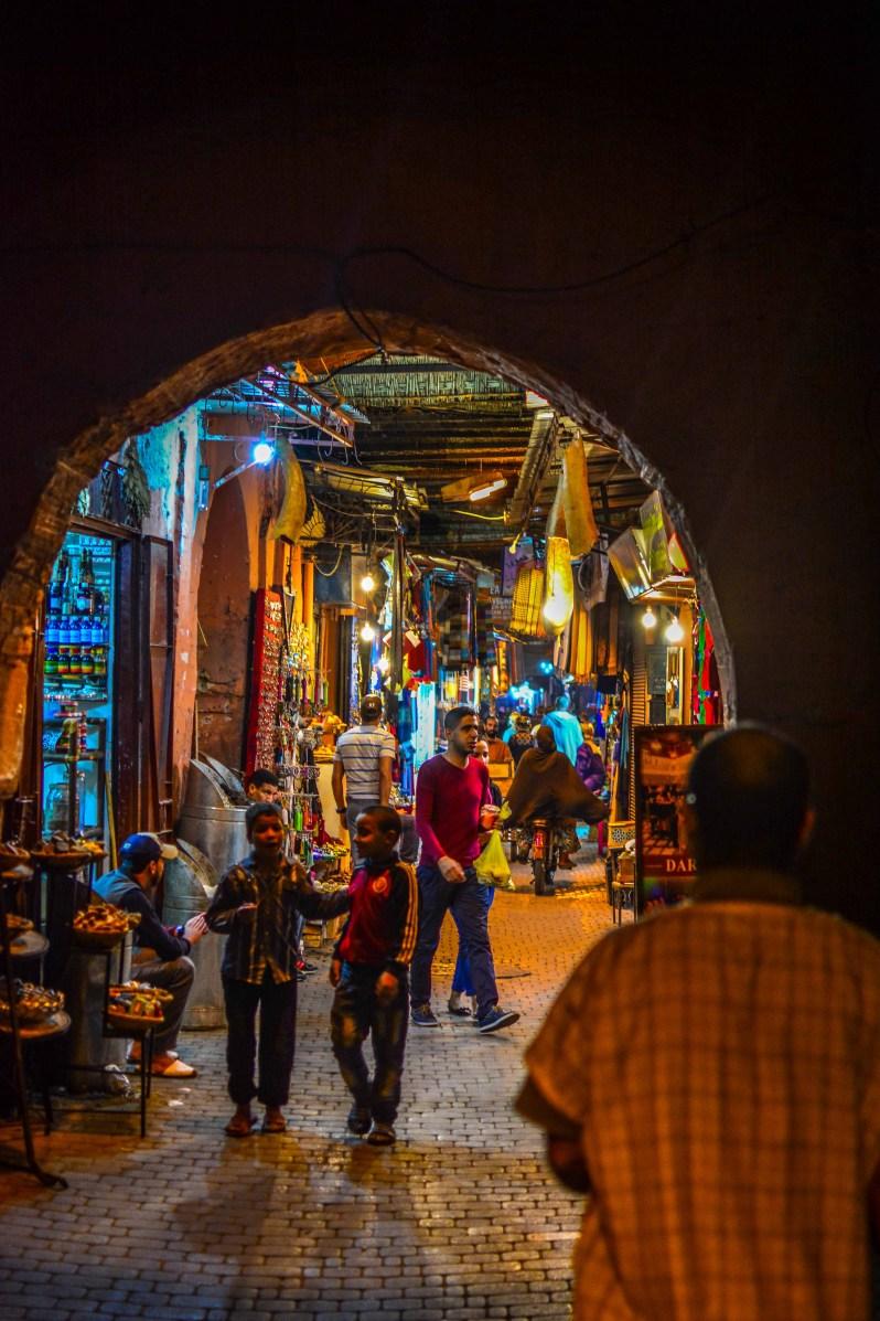 Voyage une semaine au Maroc Blog Voyage
