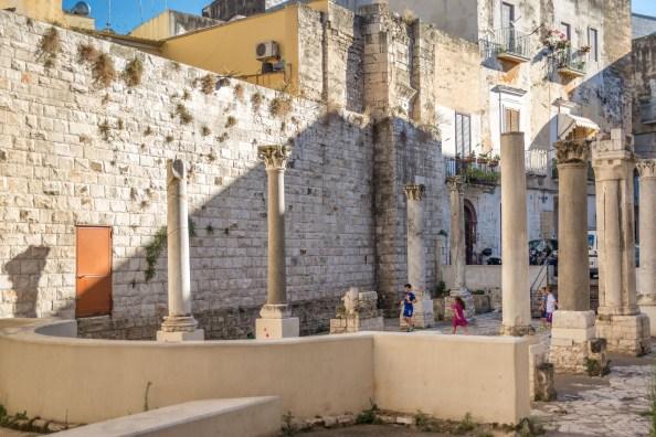 Italie voyage blog blogvoyage icietlabas pouilles bari