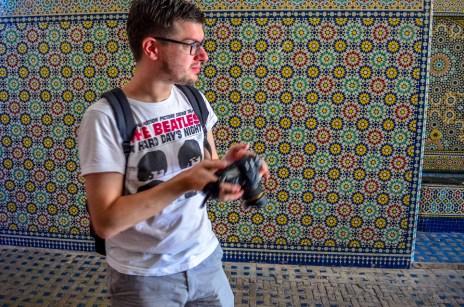 ensemble centre ArtisanalVoyage une semaine au Maroc Blog Voyage