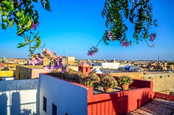 La Maison de la Photographie Marrakech Maroc Blog Voyage