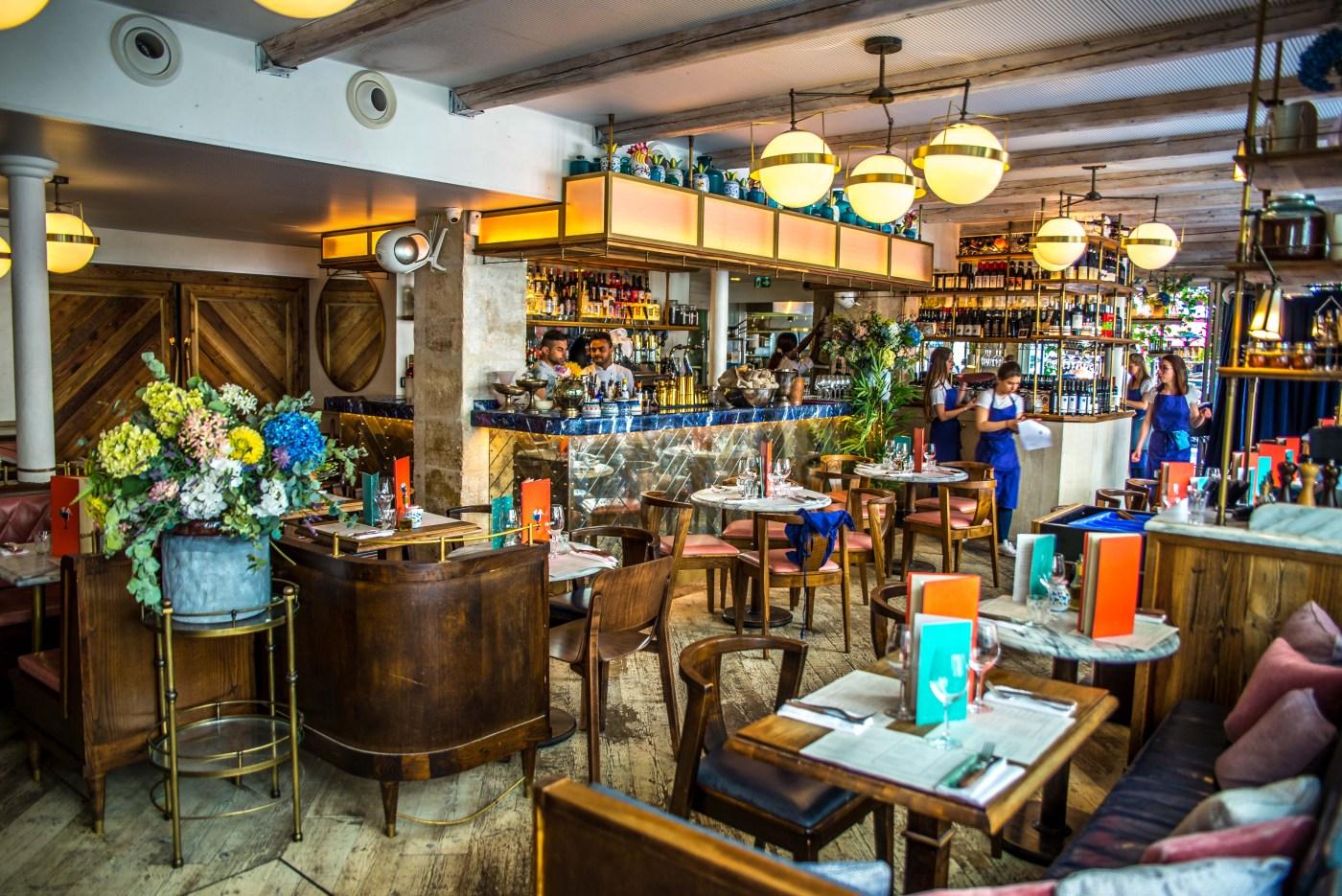 mamma primi restaurant paris blog voyage icietlabas blogvoyage