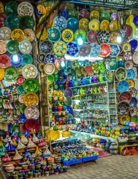 souksensemble centre ArtisanalVoyage une semaine au Maroc Blog Voyage