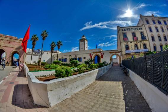 Essaouira Mogador Maroc B