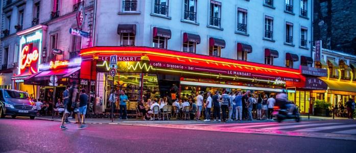 carnet d'adresses paris parisienne blog voyage icietlabas www.icietlabas.fr