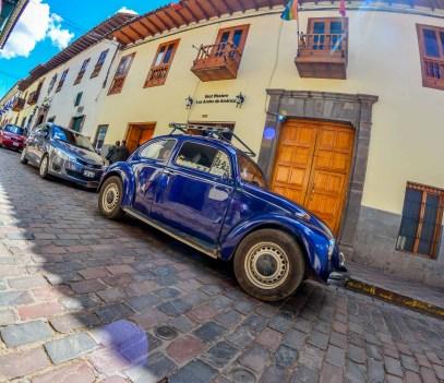 Les Cox en Amérique du Sud Blog Voyage Coccinelles Volkswagen