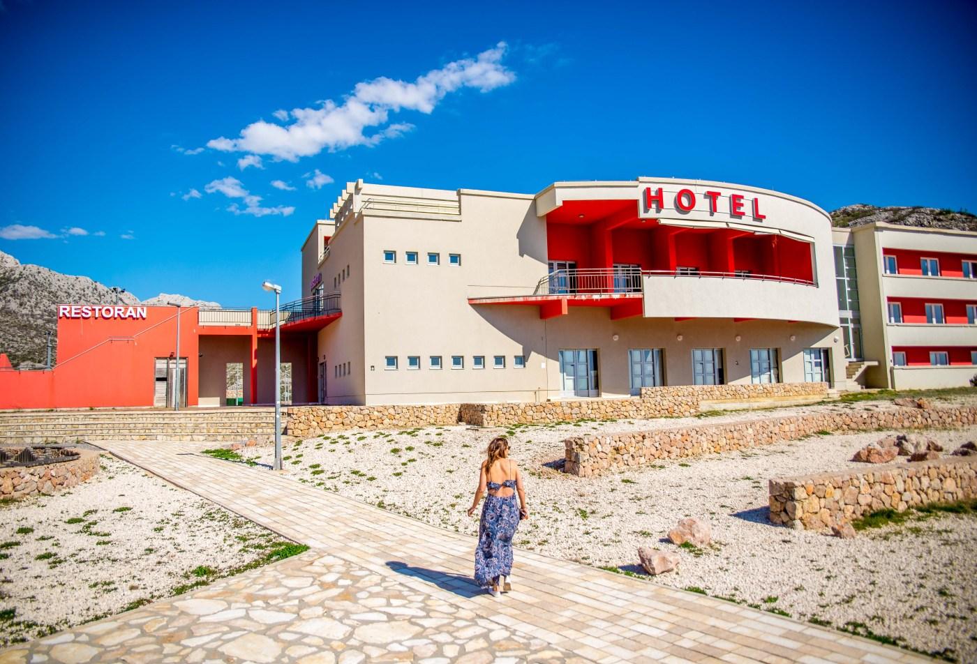 croatie dalmatie blogvoyage blog voyage icietlabas