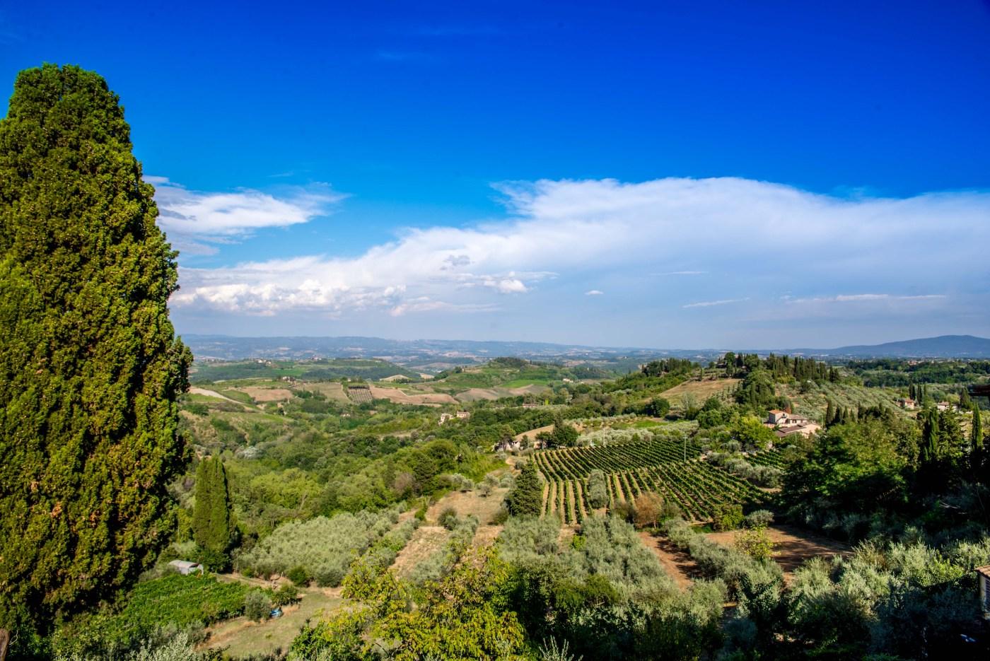 Une semaine en Italie Blog de Voyage