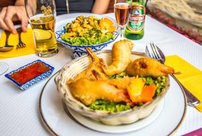 restaurant thaihouse thaïlandais paris voyage blog blogvoyage icietlabas
