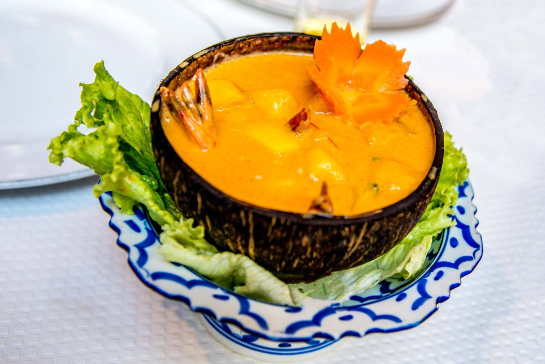 thaihouse Restaurant Thaïlandais à Paris