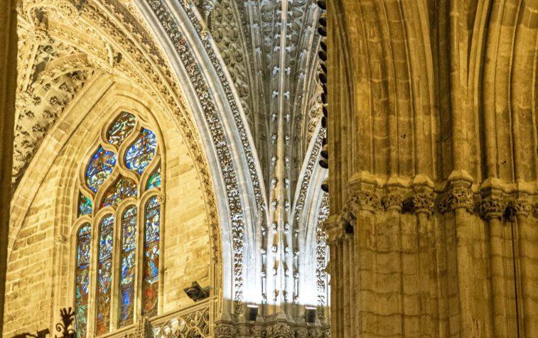 La Cathédrale de Séville Andalousie Blog Voyage
