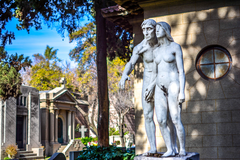 Chili Chile Santiago cimetiere general cemeteriogeneral blog voyage blogvoyage icietlabas