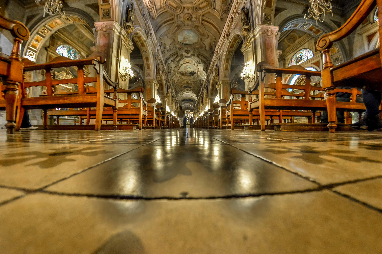 Chili Chile Santiago églises lieuxsaints cathédrales blog voyage blogvoyage icietlabas