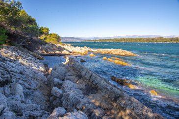 île Saint Honorat Cannes Alpes-Maritimes Provence Alpes Côte d'Azur Paca blog voyage-28