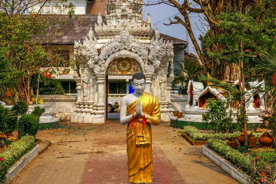 Thaïlande : Préparer son voyage
