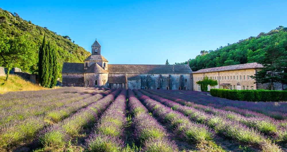 Lubéron, Roussillon, Sentier des ocres, Lourmarin, Gordes, Abbaye de Sénanque, lavande, blog voyage