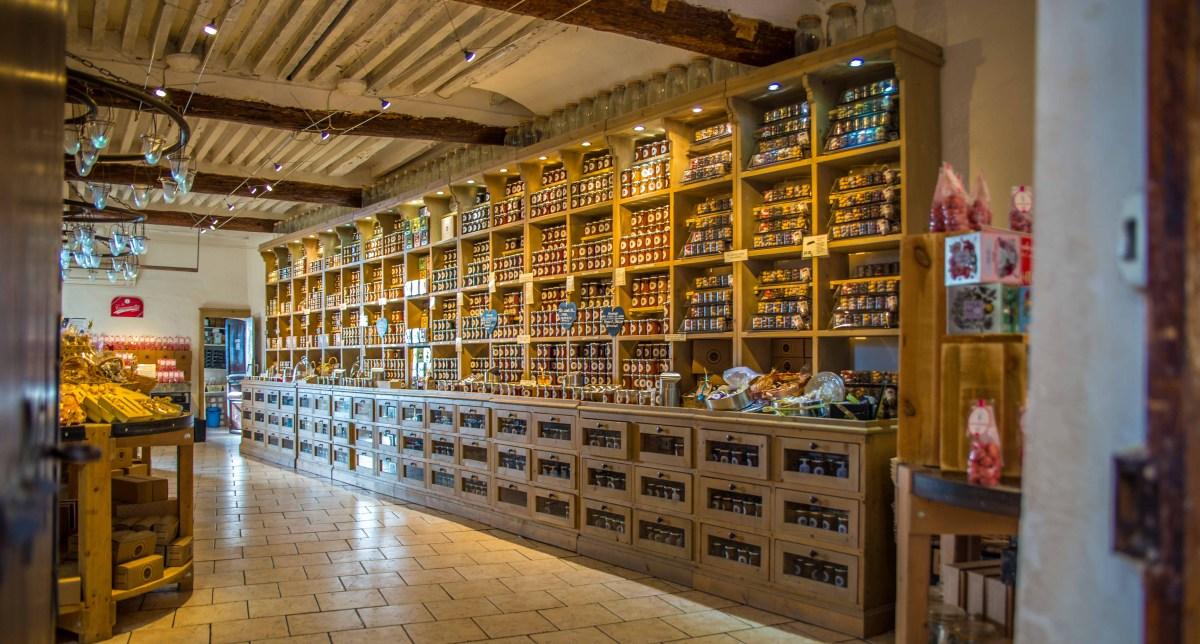 Saint-Paul-De-Vence Saint Paul De Vence Provence Alpes Côte D'Azur icietlàbas ici et là-bas blog voyage