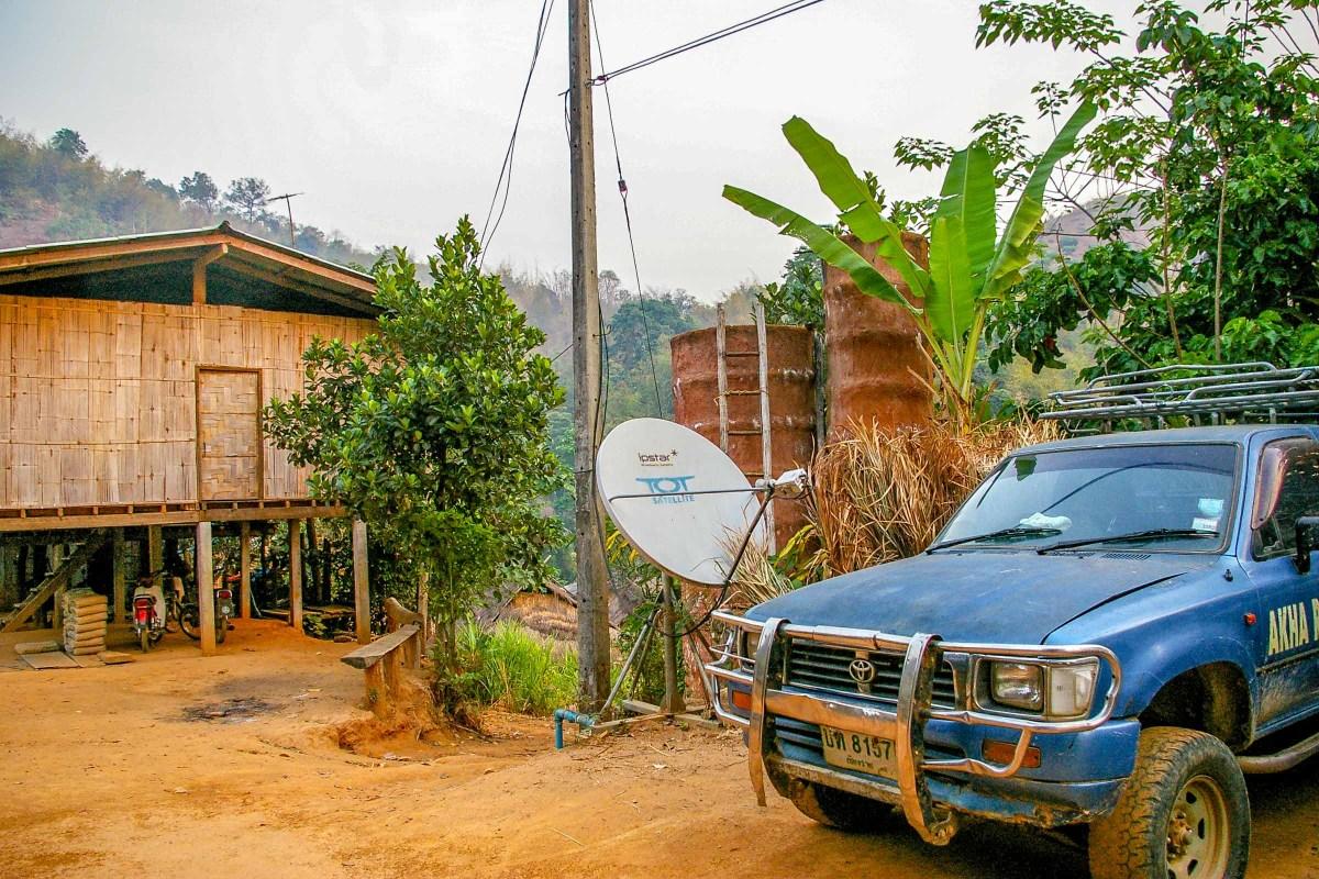 Chiang Rai Thaïlande Blog Nord Voyage
