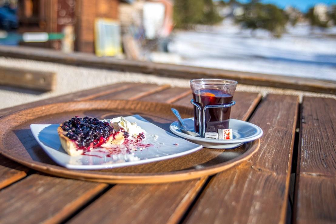 Gréolières-les-neiges station de ski Alpes du sud Nice raquette randonnée ski de fond