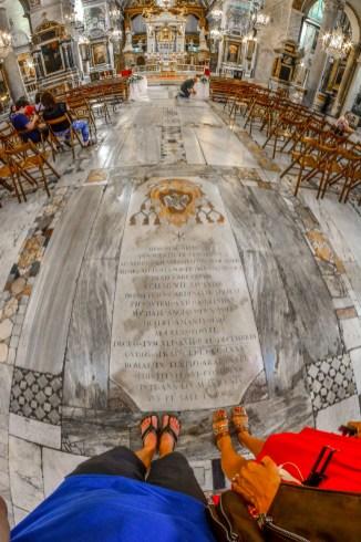 Italie Rome inévitables incontournables Roma blog voyage blogvoyage icietlabas