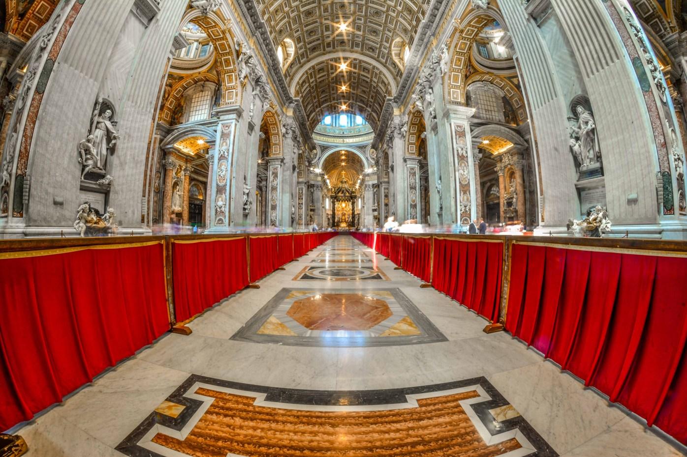 Vatican Italie Rome guide pratique guidepratique iVatican Visiter Rome Blog Voyage