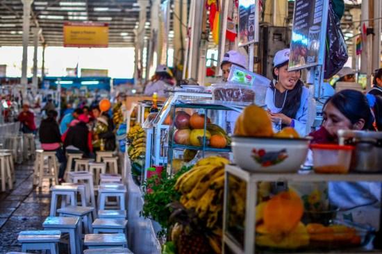 Manger au Pérou Voyage au Pérou Blog voyage
