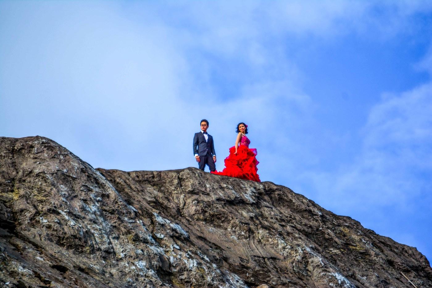 deux semaines en Indonésie Blog Voyage en asie shooting de mariage
