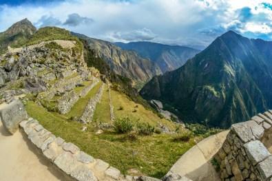 Machu Picchu Pérou Peru Agua Calientes amérique du sud blogvoyage blog voyage icietlabas (35)