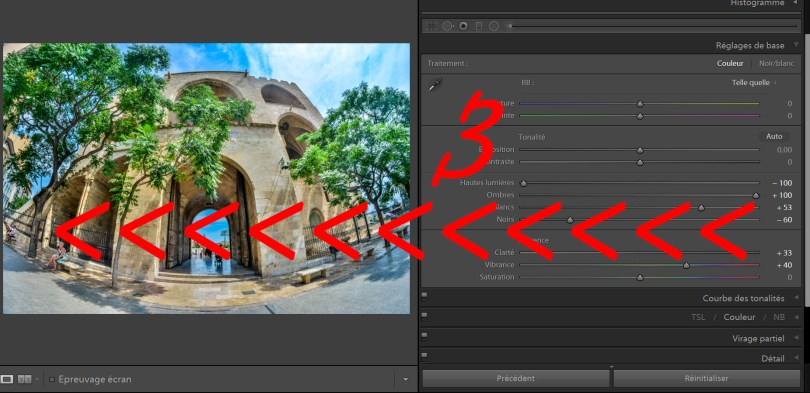 Lightroom Tutoriel Photo Photographie Blogvoyage Blogvoyage icietlabas