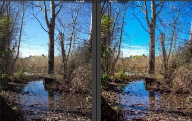 compact avant-après Mougins L'appareil fait il le photographe test appareil pourri blogvoyage blog voyage icietlabas