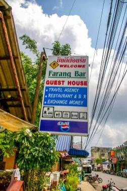 Chumphon Chiang Rai à Koh Tao thailande voyage blog blogvoyage icielabas