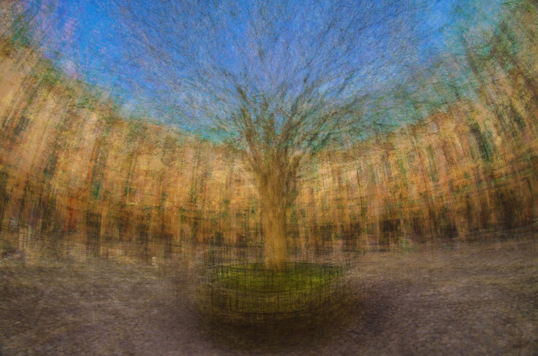Impressionnisme photo photoshop tutoriel photo blogvoyage blog voyage icietlabas