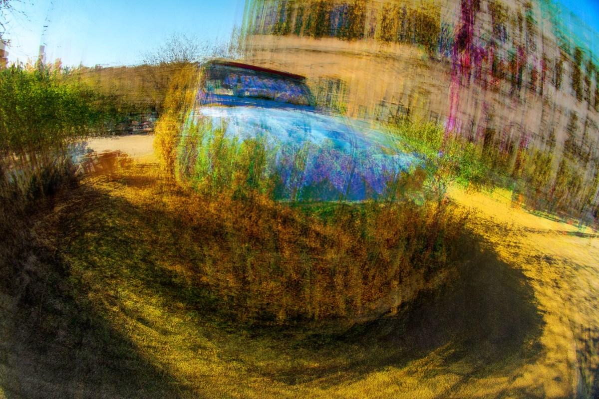 Impressionniste Impressionnisme photo photoshop tutoriel photo blogvoyage blog voyage icietlabas