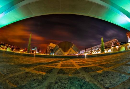 Valencia Ciutat de les Arts i les Ciències Espana Espagne Cité des arts et des sciences Blogvoyage Blog voyage icietlabas (82)