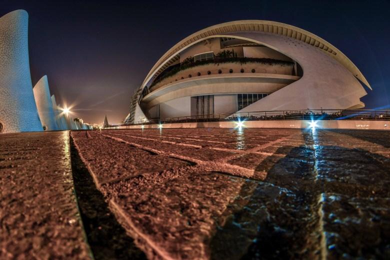 Valencia Ciutat de les Arts i les Ciències Espana Espagne Cité des arts et des sciences Blogvoyage Blog voyage icietlabas (84)