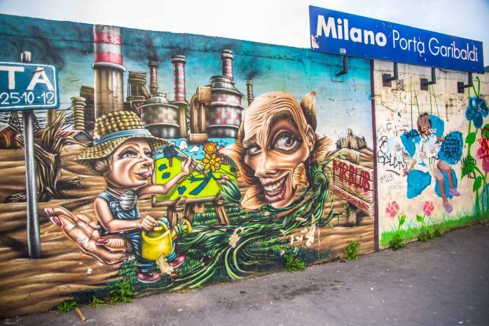 Milan streetart italie street art blog voyage blogoyage icietlabas (4)
