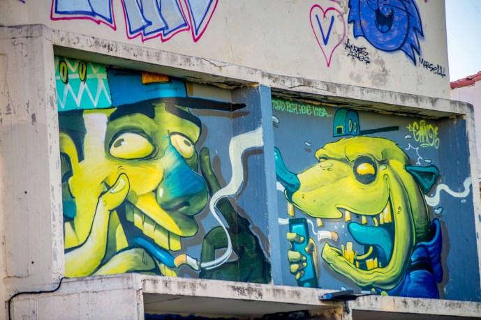 Marseille Le Panier Paca Blog voyage Icietlabas