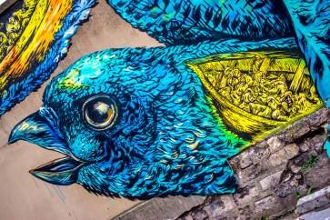 rosa parks fait le mur streetart street art paris blogvoyage blog voyage icietlabas (30)