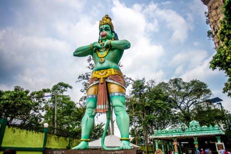 Ramayana Cave Malaisie Kuala Lumpur Blog Voyage Icietlabas