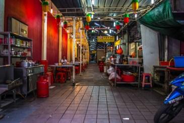 Kuala Lumpur Chinatown Malaisie blog voyage icietlabas