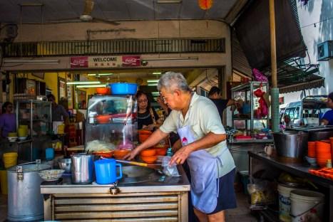 Kuala Lumpur Malaisie blog voyage icietlabas