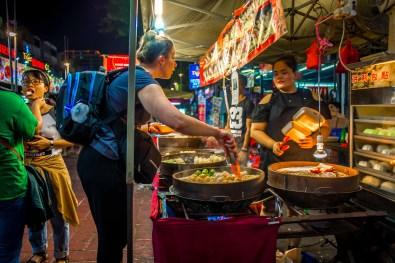 Kuala Lumpur street photography Malaisie blog voyage icietlabas