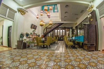 Malacca Melaka Malaisie Ici et la bas blog voyage-45