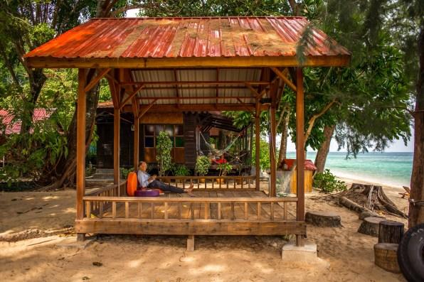 Tioman Pulau Malaisie Malaysia Blog voyage Icietlabas-5