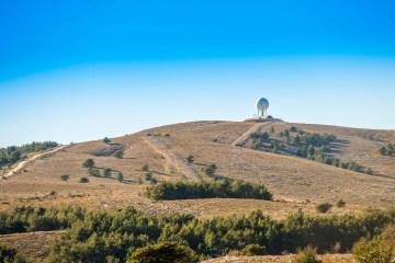 Calern Randonnée Caussols provence alpes cote d'azur paca blog voyage icietlabas