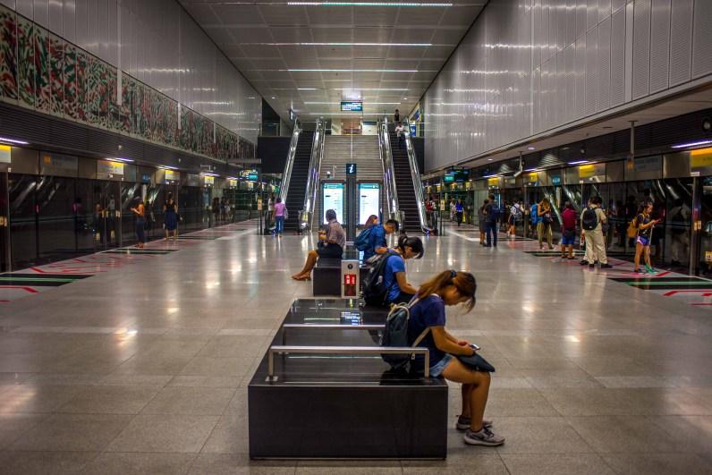 Singapour Singapour Singapour asie blog voyage icietlabas