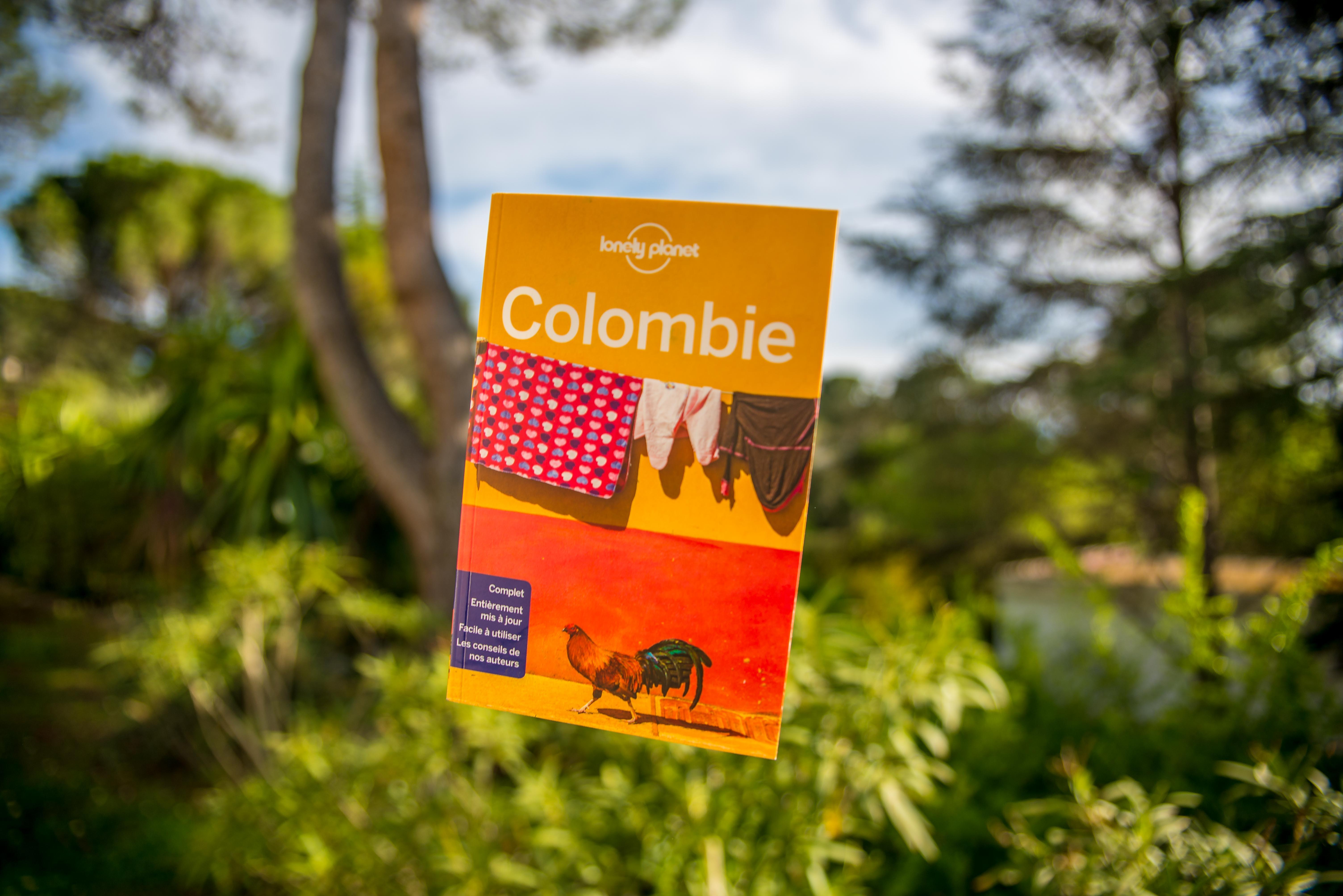 Colombie trois semaines en colombie blog voyage icietlabas
